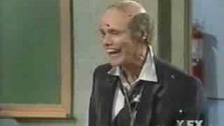 Jim Carrey - Firemarshall Bill at School