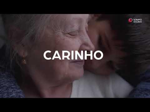 SOMPO | Dia dos Pais