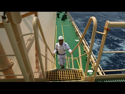 Day in the Life: Ship Captain