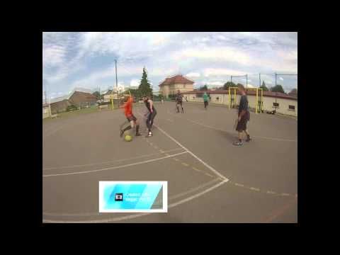 Terville C1 - Best of goal and skills part 1