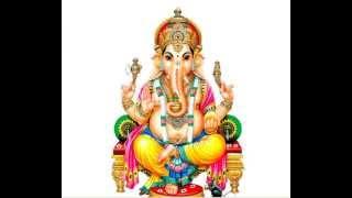 LORD SRI GANESH STROTRAM lord ganesha devotional songs telugu