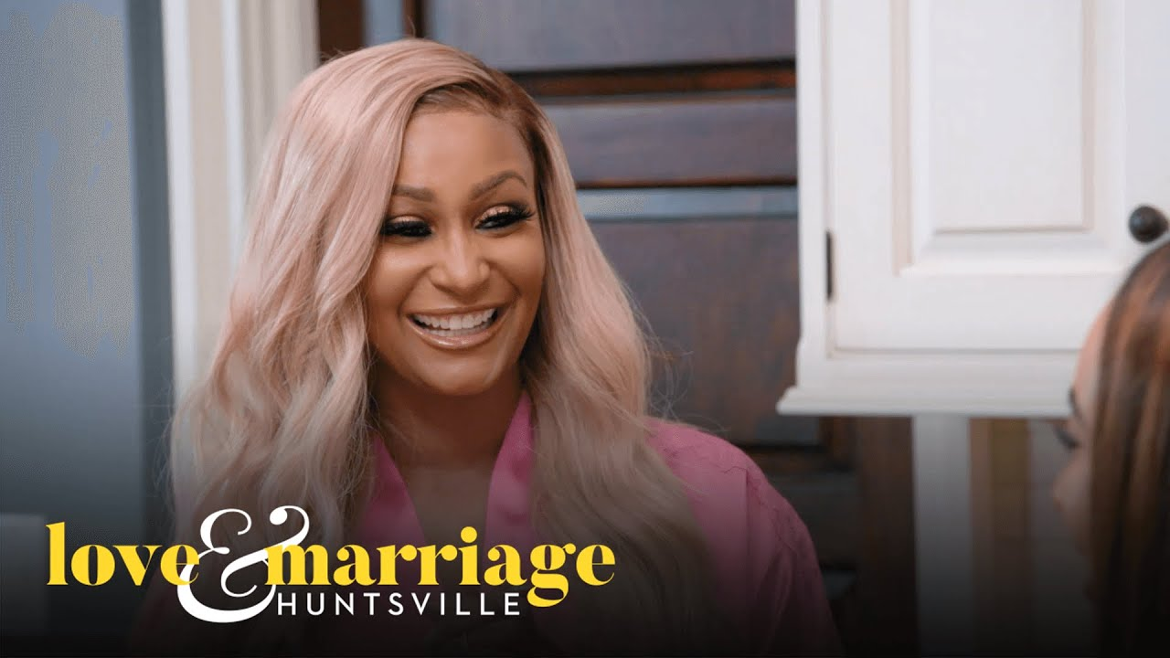 Download Melody Apologizes To Brittany | #Huntsvegas | Love and Marriage: Huntsville | OWN