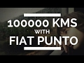 1 Lakh kms with Fiat Grande Punto | Fiat Punto ownership review
