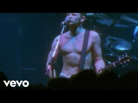 Manic Street Preachers - Slash 'N' Burn (Video)