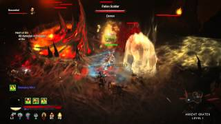 Diablo 3 Farming Route on Console