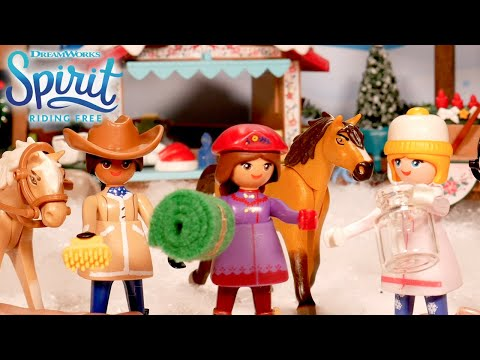 The Most Important Gift   SPIRIT RIDING ACADEMY