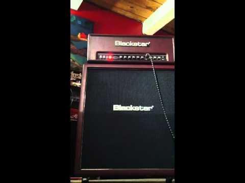 blackstar artisan 30 dirty tone amp youtube. Black Bedroom Furniture Sets. Home Design Ideas