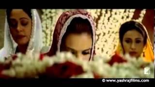 Aaya Tere Dar Par Deewana   Song   Veer Zaara   YouTube