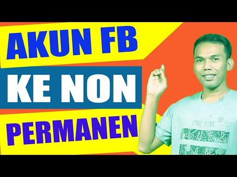Oke kali ini gua membagikan tutorial bagaimana cara mengaktifkan kembali akun facebook yang sudah di.