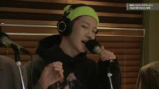 181224 WINNER - MILLIONS Live at MBC FM4U Sandeul's Starry Night Radio