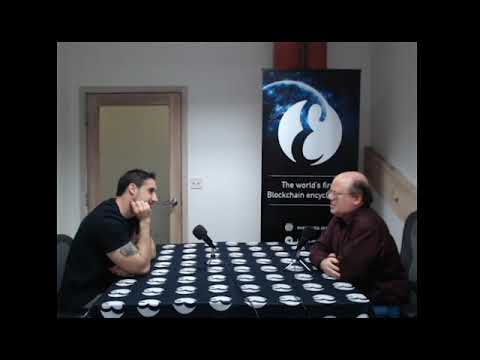 IQ Talk #3:Larry Sanger