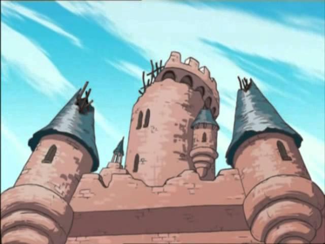 Totally Spies! Seizoen 01 - Aflevering 05 - De Middeleeuwen