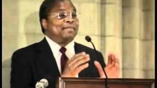 Black theology and the 2008 U.S. presidential race