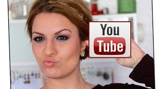 Youtube İnsider TAG   - Ebru's Beauty Lounge