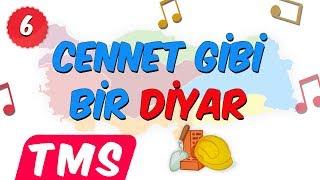 Ülkemizin Kaynakları Şarkısı 🎵