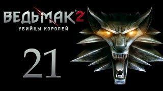 the Witcher 2 (Ведьмак 2) - Кейран #21