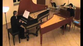 G. F. Handel - Music for the Royal Fireworks - Bourrée