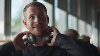 Bose & NFL   Carson Wentz   Focus  On – Adfilms, TV Commercial, TV Advertisments