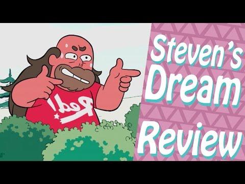 Steven Universo - Stevens Dream (Review e Análise)