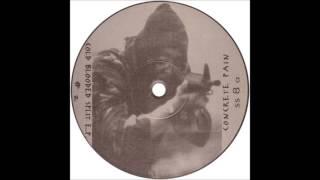 Cold Blooded Split - Invaders (1993)