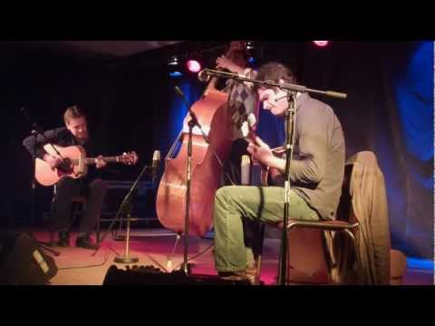 Bruno Garreau Trio | Fatma Song (04/11/2011 - Fontenay-le-Co