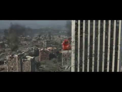 Cinema City - San Andreas