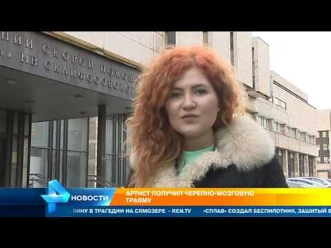 Николай Караченцов пошел на поправку и рассказал жене анекдот про Чапаева