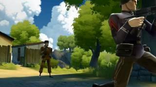 Battlefield Heroes: Trailer #1