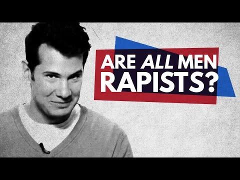 "Real Rape vs ""Rape Culture"" (Featuring Lena Dunham!)"