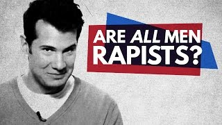 Real Rape vs
