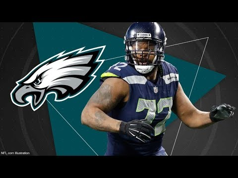 Michael Bennett Traded to The Philadelphia Eagles!!! | Howie Roseman did it again!!!