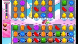 Candy Crush Saga Level 987 CE