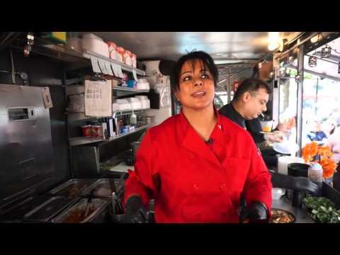 Fusion Truck food truck, Jacksonville, Florida