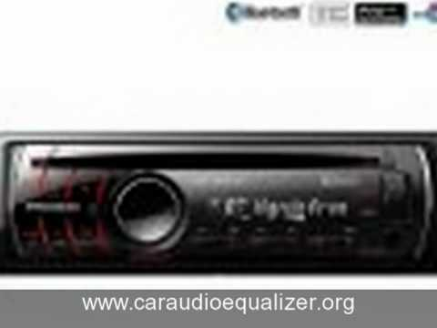 Best pioneer deh 2200ub car audio equalizer reviews youtube publicscrutiny Gallery