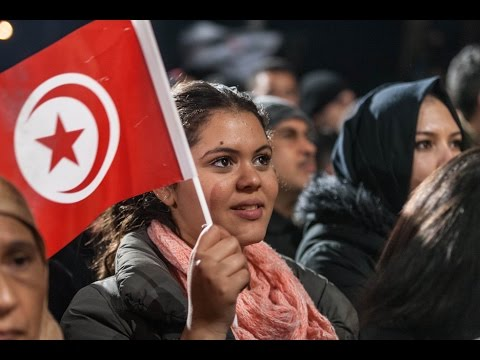 Global Journalist: Tunisia, last light of the Arab Spring