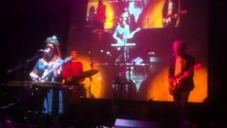 Hanne Hukkelberg - Bandy Riddles (Live)