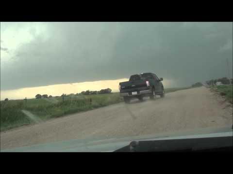 Tornado near York, Nebraska 6 - 20 - 11.wmv