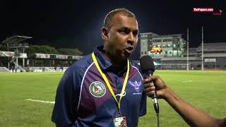 Future for Sri Lanka sevens is bright - Asanga Seneviratne