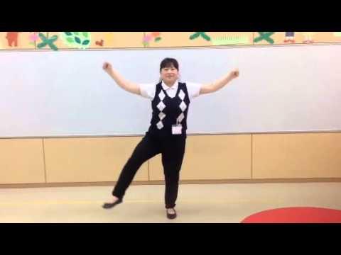 アブラハム 踊り