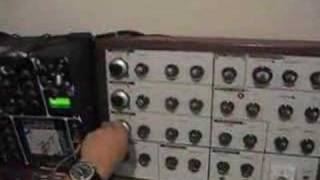Yes Yes Yes/Orgon Modular Synthesizer/VCS-3/TR-606