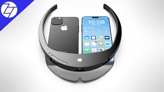 iPhone 2020 & Apple AR Glasses - The Future's Looking AMAZING!