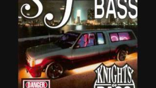 Knights Of Bass - Bass 4 Play SLOW JAM BASS