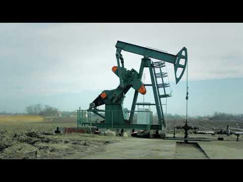 uswellsite offshore Oil pump 2