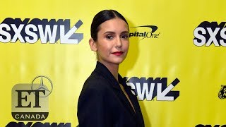 Nina Dobrev Explains Why She Wanted To Be A Part Of 'Run This Town'