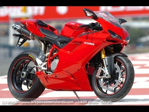 Top 10 Fastest Motorcycles in the World 2014