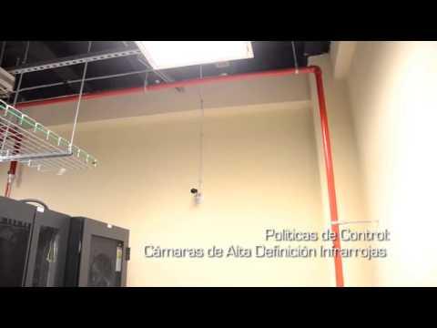 Data Center GBM Costa Rica