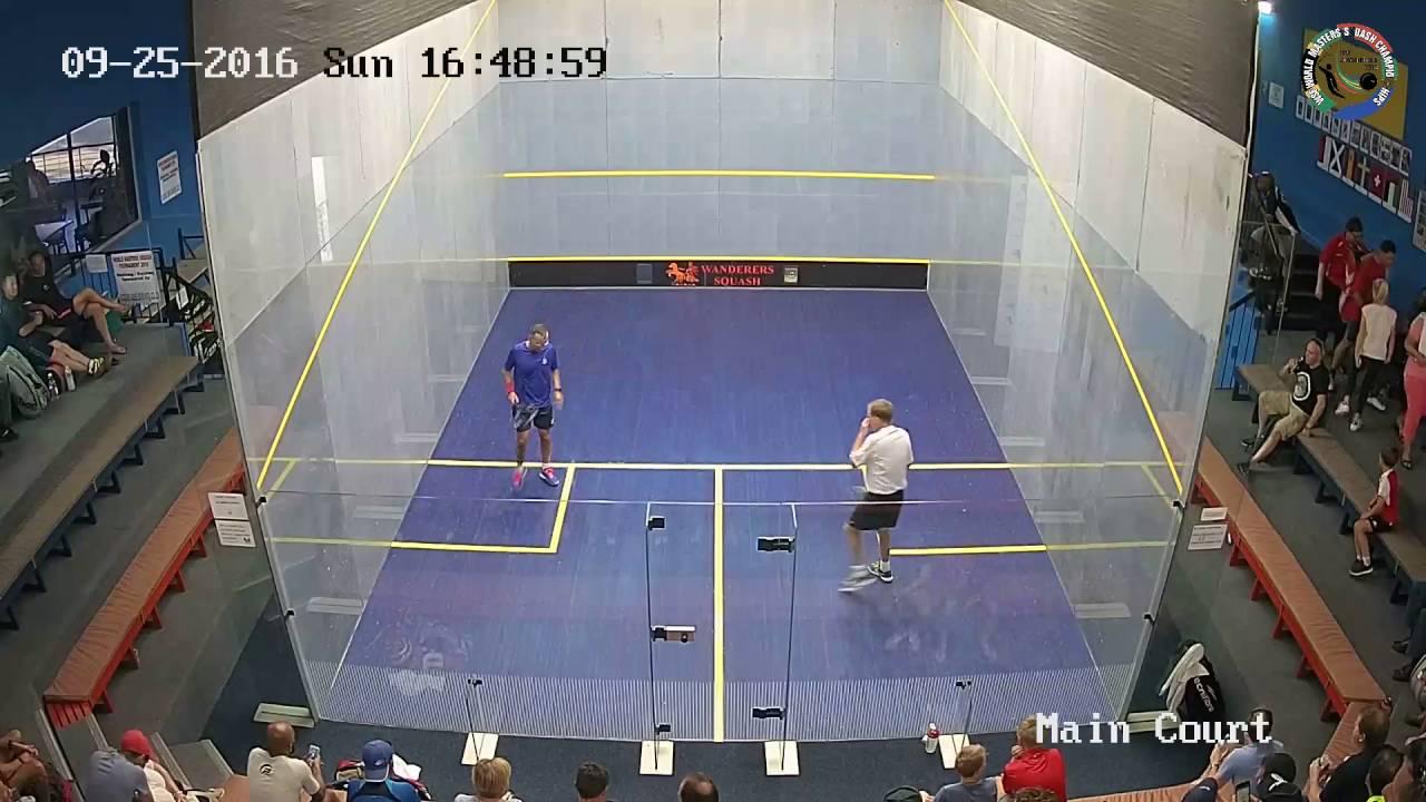 Download 280863 MainCourt World Masters Squash 2016 Cam1 25-09-2016