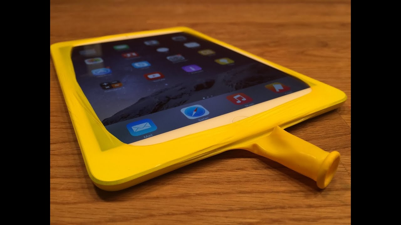 8 Out of the Ordinary Covers for Iphone and Ipad