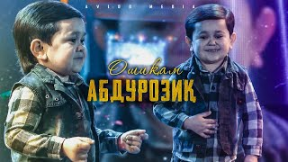 КЛИП! Абдурозик - Ошиками / Abdurozik - Oshiqami