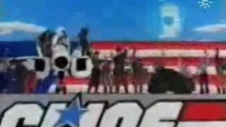 Gijoe Español Latino Serie Completa